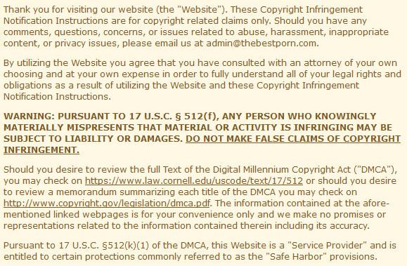 DMCA1